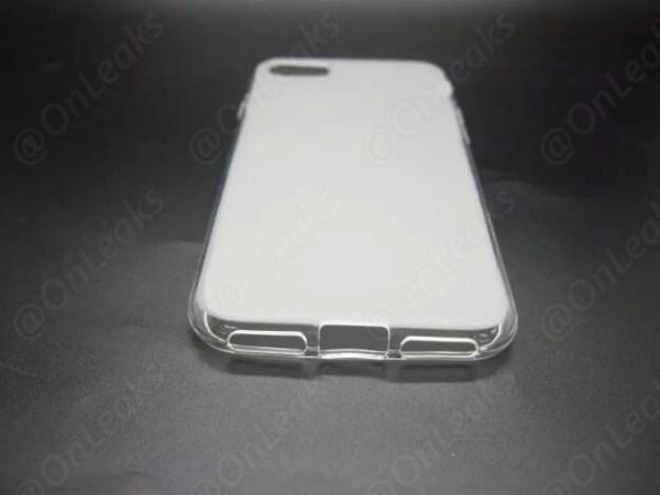 Funda iPhone 7 3