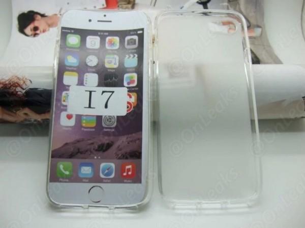 Funda iPhone 7