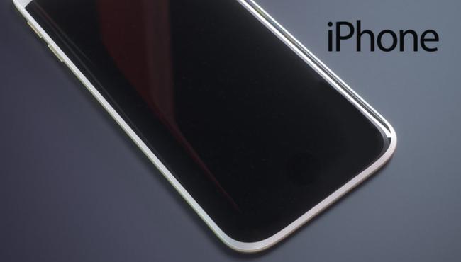 """iPhone de 5,8"""" con pantalla OLED para dar más a lo mejor"""