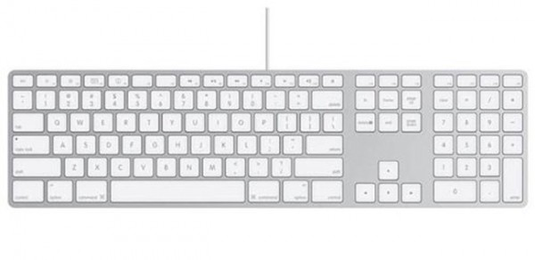 teclado apple completo