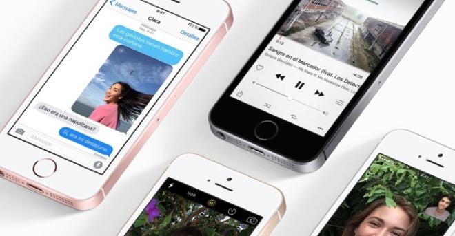iPhone SE,primeras impresiones, unboxing