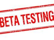 Apple testing beta