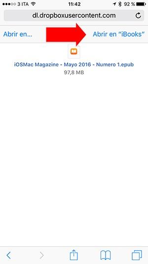 iOSMac Magazine - paso4