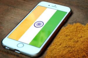 iPhone restaurado India