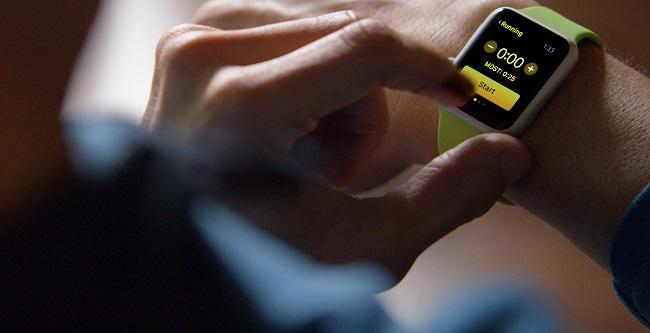 Apple Watch 2: Impermeable y con GPS (rumor)