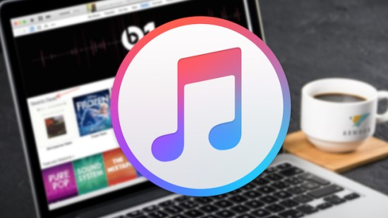 Apple lanza iTunes 12.7.1 para macOS y Windows