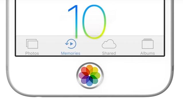 iOS 10: la app Fotos evoluciona con numerosas novedades