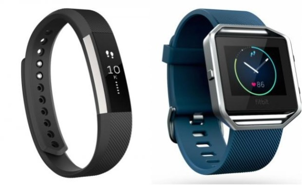 gadgets Fitbit