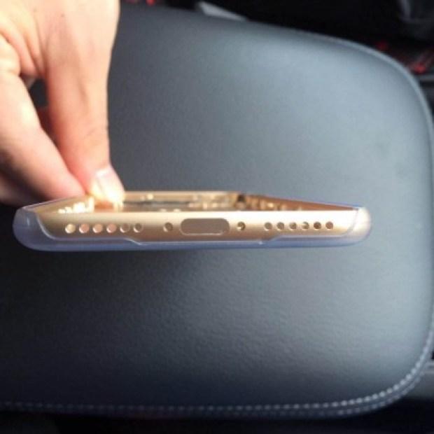 iPhone 7 - chasis 2