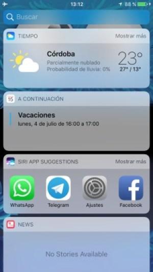 iOS 10 b