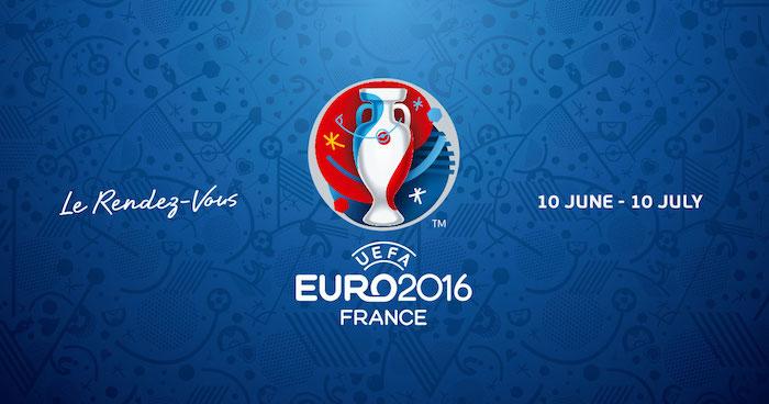Sigue la EURO 2016 desde tu iPhone o iPad