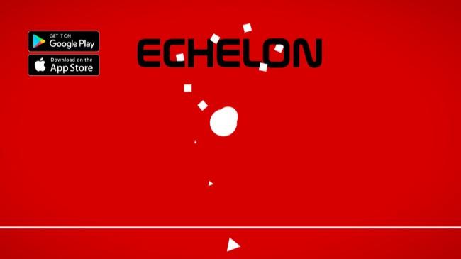 Echelon: Un juego de lo más retro para iOS