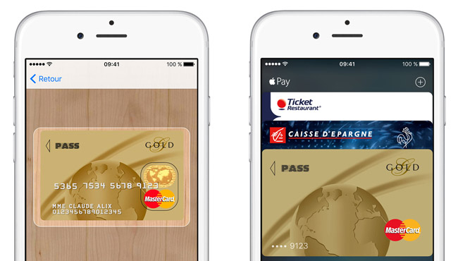 Apple Pay se acerca: ya está disponible en Francia