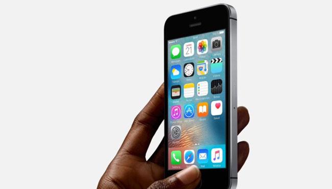 El iPhone debería volver a ser fácil de usar con una sola mano