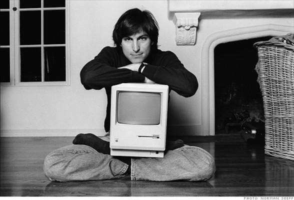 Elegimos la mejor fotografía de la historia de Apple [Encuesta]