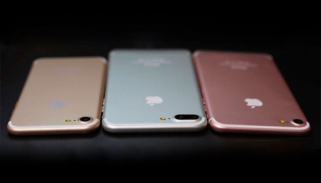 ¿Tres versiones de iPhone 7? Aparece un vídeo que lo afirma
