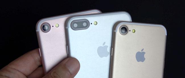 Nuevas fundas de silicona y piel para el iPhone disponibles en la Apple Store