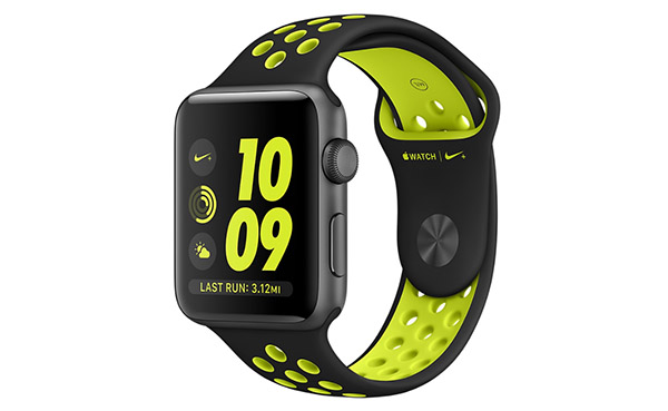 Apple Watch 2 Nike