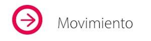 Apple Watch - movimiento