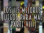 JUEGOS VIII