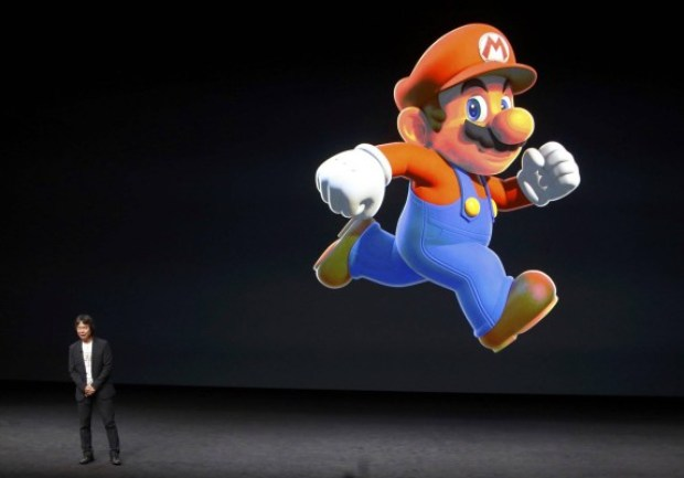 Nintendo-SuperMarioRun