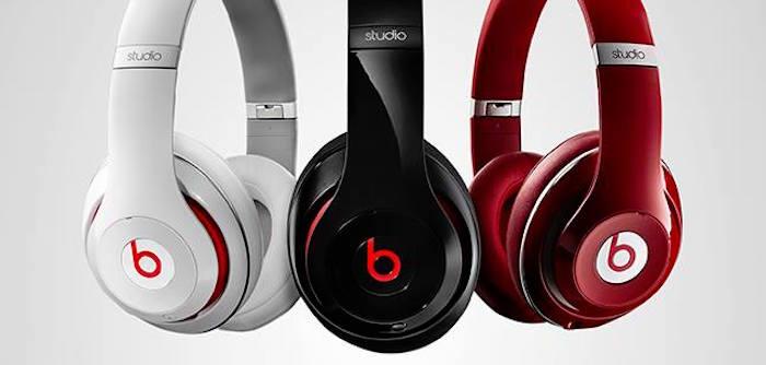 Nuevos productos Beats serían anunciados el 7 de septiembre