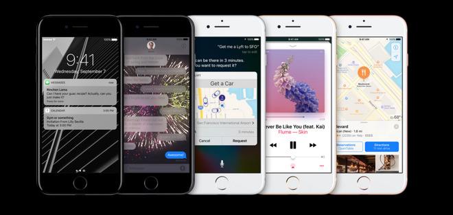 El iPhone 7 trae problemas al programa de actualización de Apple