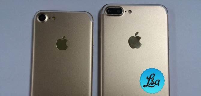 Apple aumenta la producción del iPhone 7 antes de la keynote