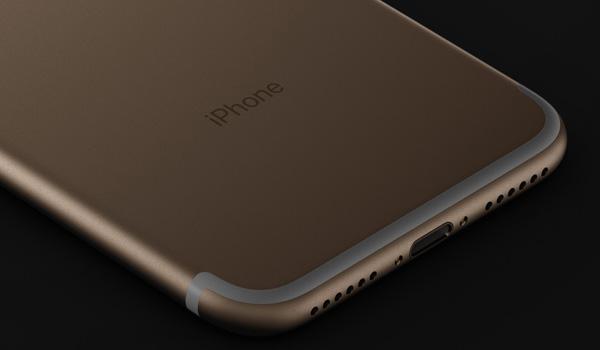Porqué Apple ha abandonado el jack de 3.5mm en el iPhone 7