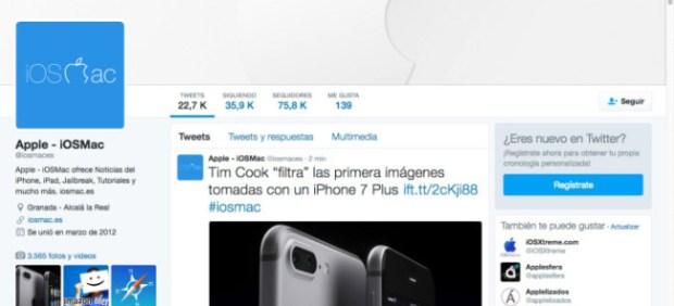 Sigue a iOSMac en Twitter.