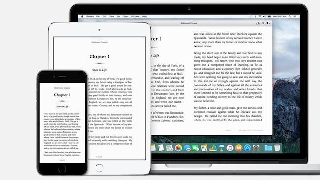 6 aplicaciones para inspirarnos y escribir una novela