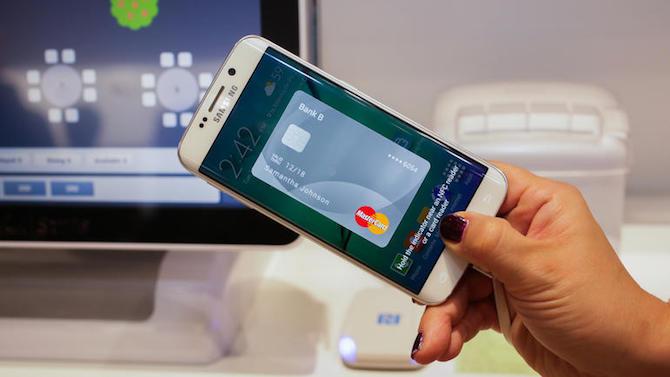 La aplicación Samsung Pay Mini ha sido rechazada para iOS