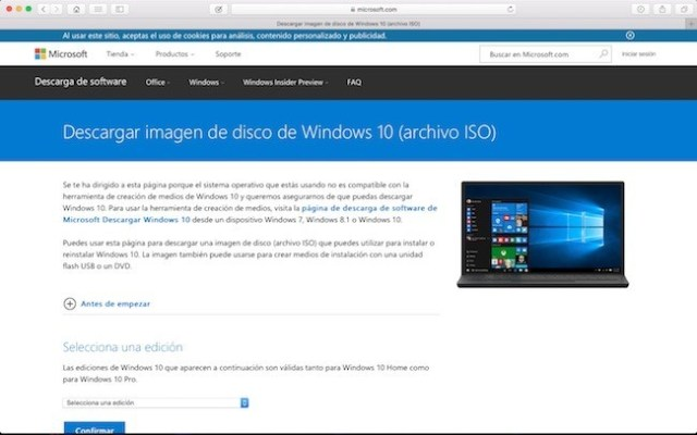 Windows iso1