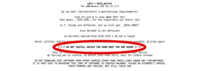 Yalu-jailbreak-iOS-10.1.1