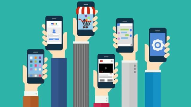 comprar un smartphone