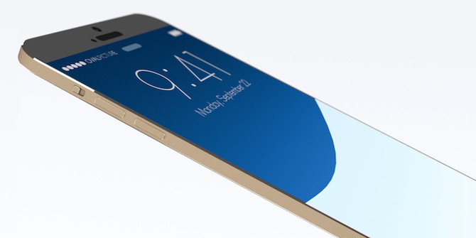 El iPhone 8 podría parecerse al iPhone 4 y utilizar acero inoxidable