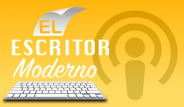 Podcast El Escritor Moderno 1×06: El autor dentro del libro