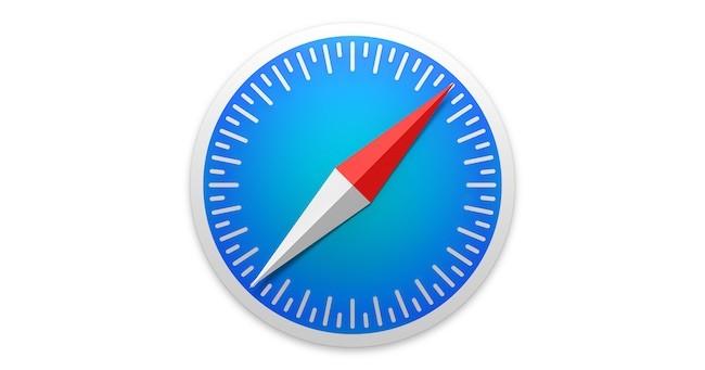 Cómo ver los sitios visitados como iconos en Safari