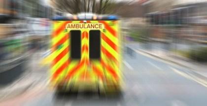 siri ambulancia