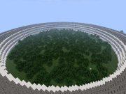 Apple Park ya forma parte del universo Minecraft