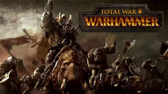 Total War: Warhammer estará disponible para Mac a partir del próximo 18 de abril