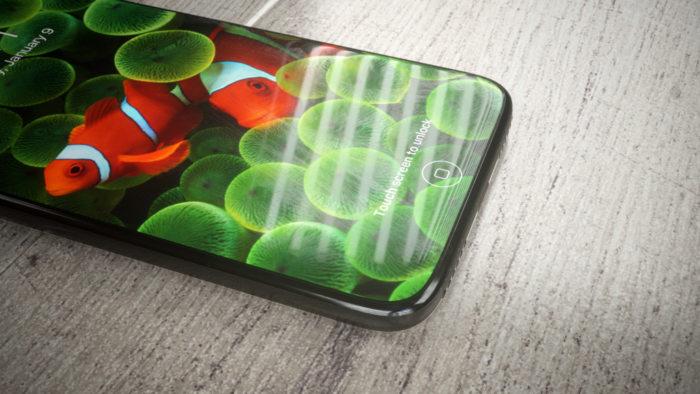 El iPhone 8 implementaría el Smart Connector del iPad Pro para su carga inalámbrica
