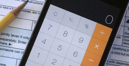 Calculadora iPhone