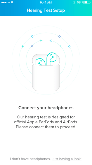 Fennex - Conectar auriculares