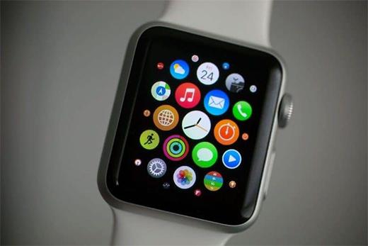 Smartwach Apple