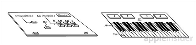 Nueva patente de Apple