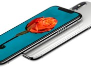 iPhone X comienza a enviarse