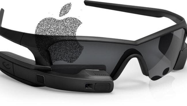 Gafas realidad aumentada apple