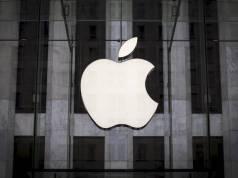 Acciones de Apple