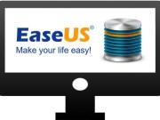 EaseUS Todo Backup Free 10-4